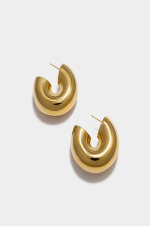 Beam Earrings