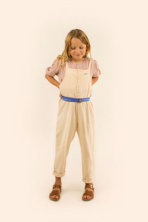Solid Dungaree L