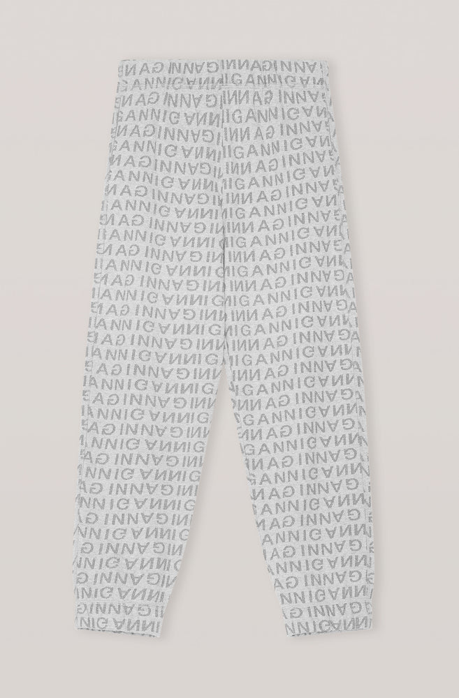 Load image into Gallery viewer, Jacquard Isoli Elasticated Pants