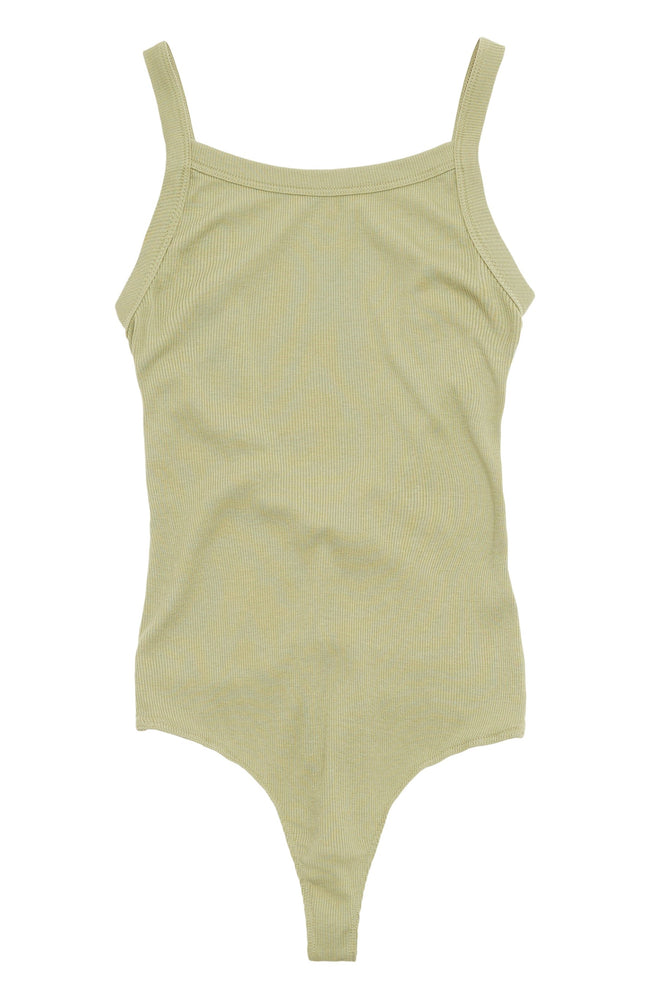 Load image into Gallery viewer, Verona Tank Bodysuit LG