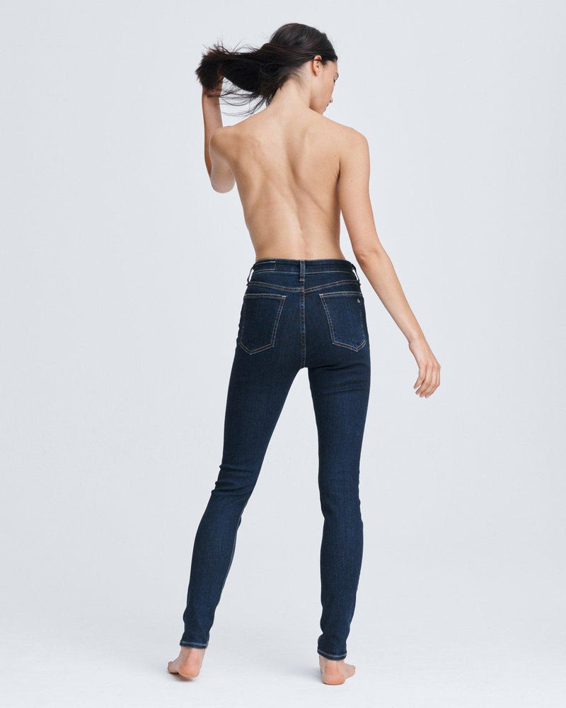 Load image into Gallery viewer, Nina High Rise Skinny MB