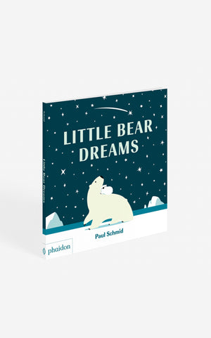 Load image into Gallery viewer, Little Bear Dreams