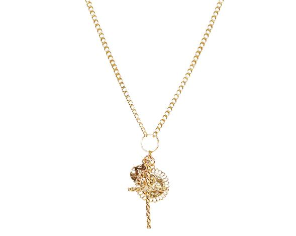 Ania Charms Necklace
