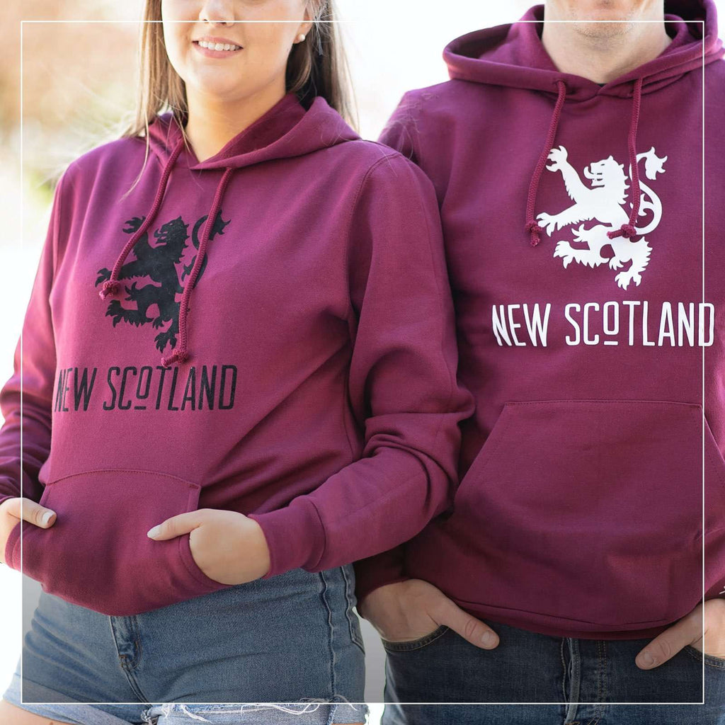 Nova Scotia Clothing - Hoodies