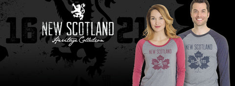 Heritage Collection - Canadian Made