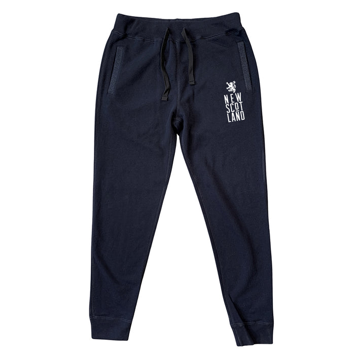 Original Lion Joggers in Navy