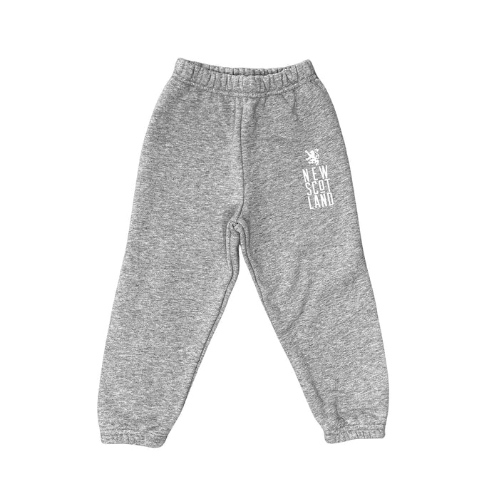 Original Lion Toddler Joggers in Grey Mix
