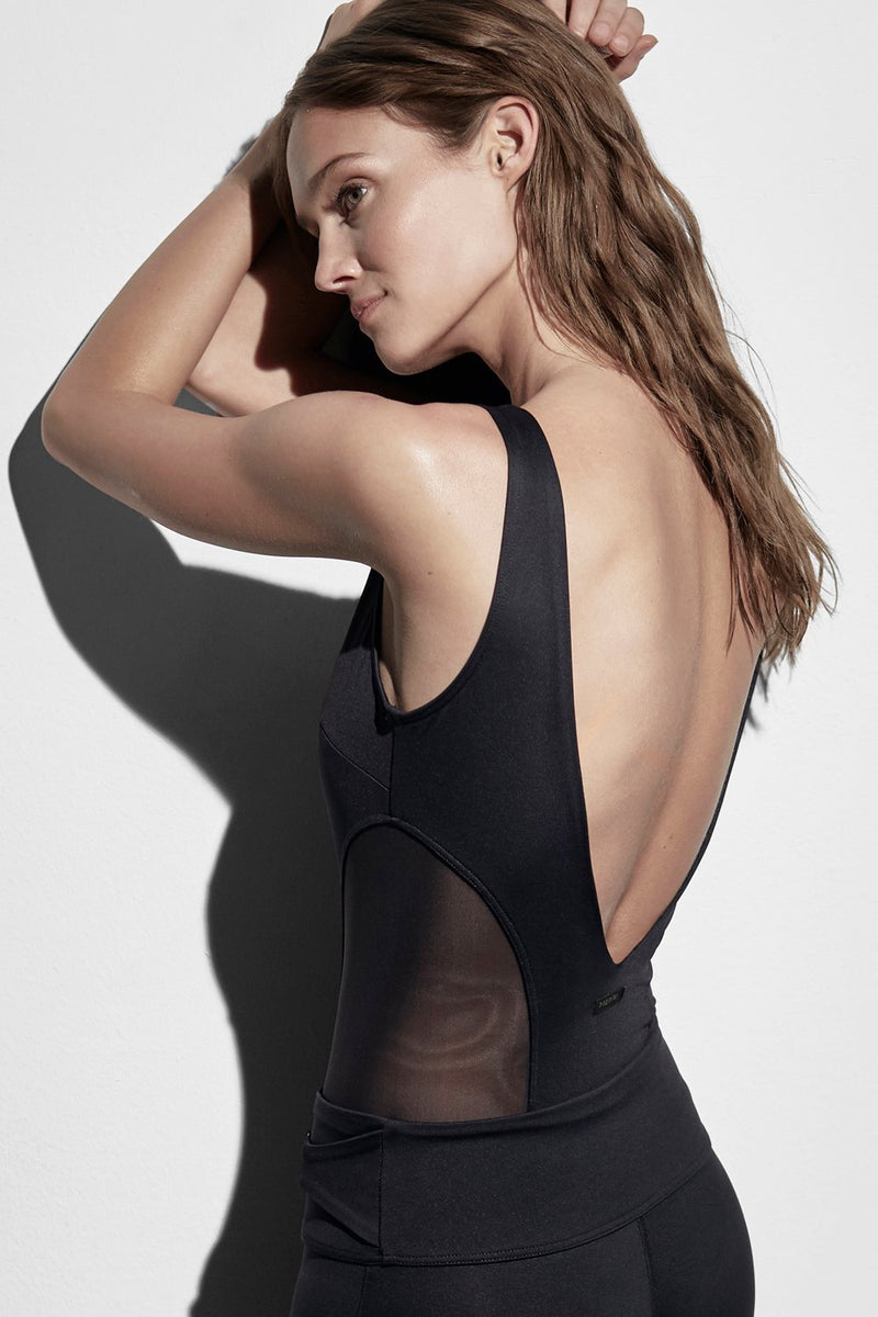Bloom Bodysuit with built-in bra