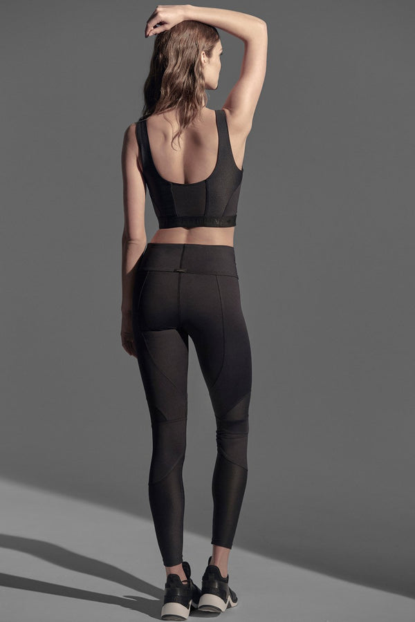 Omega Leggings Leggings Daquïni
