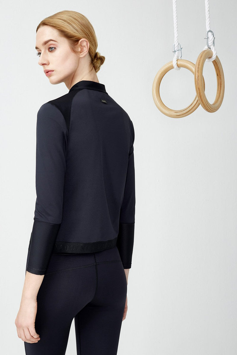 Brooke Jacket - Daquïni Activewear