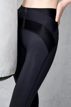 Crescent  Leggings - Daquïni Activewear