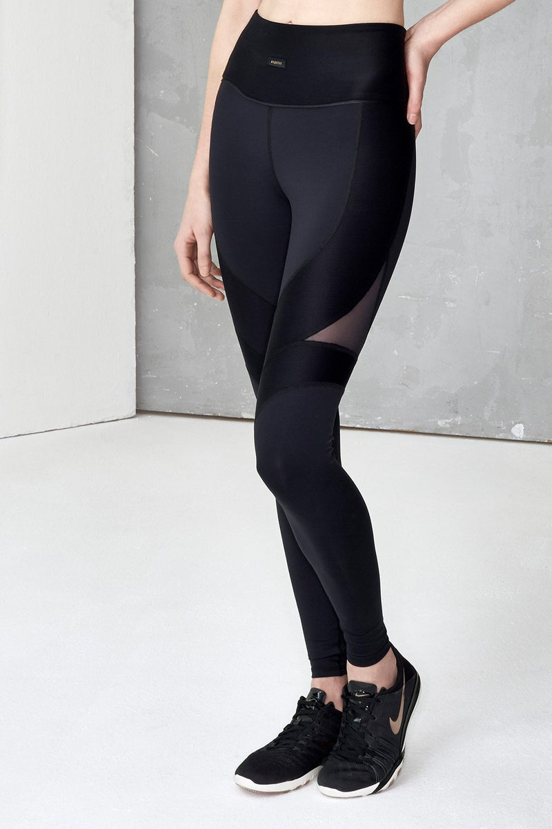 Lux Leggings - Daquïni Activewear