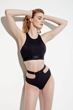 MAGNOLIA Swim Bottom - Daquïni Activewear