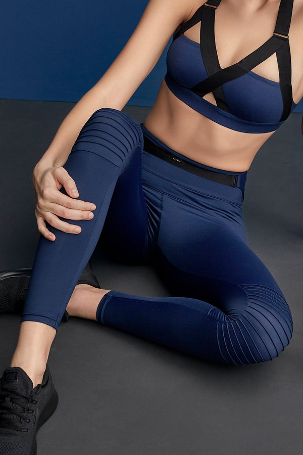 MOTO Leggings - Daquïni Activewear