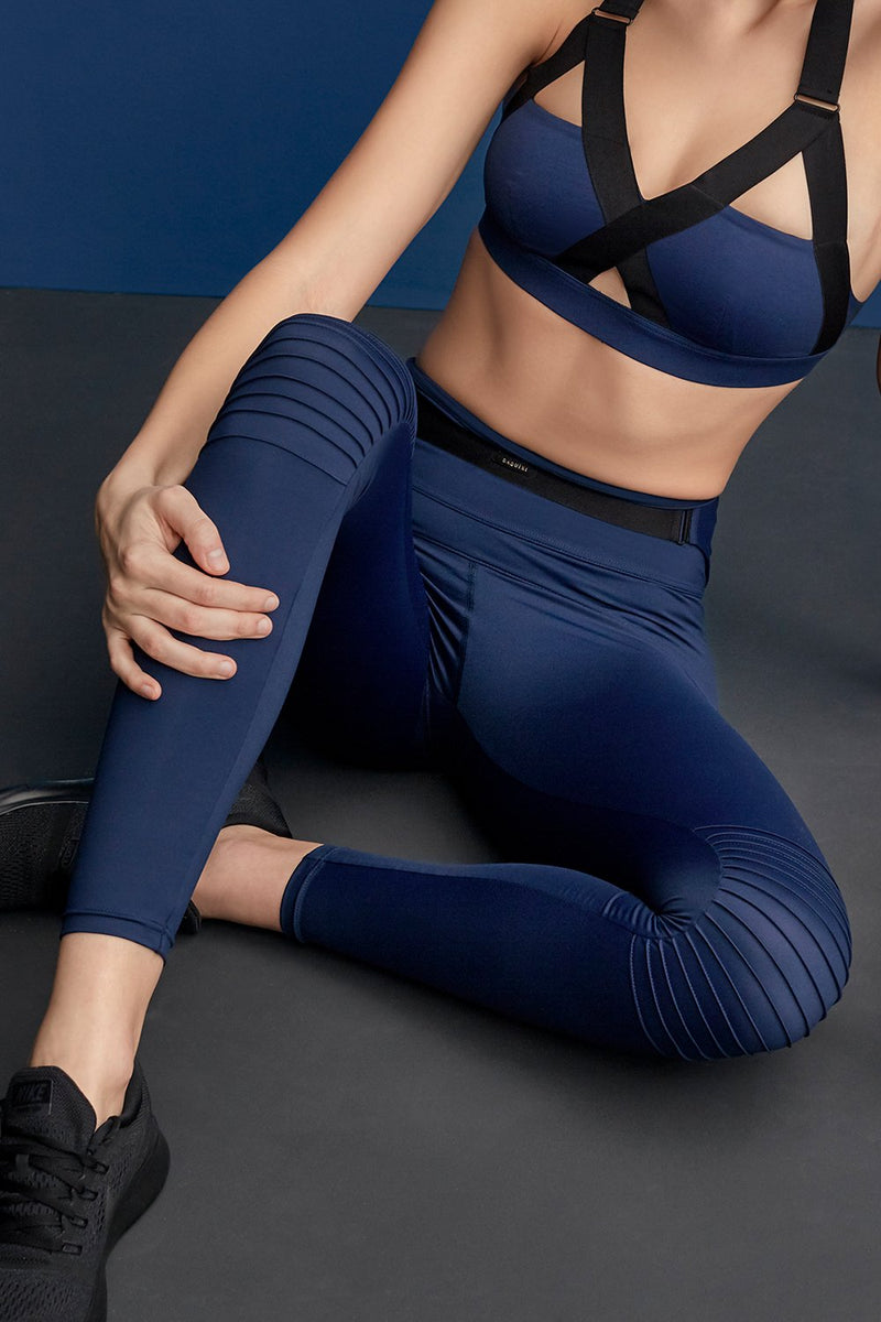 MOTO Leggings Leggings Daquïni