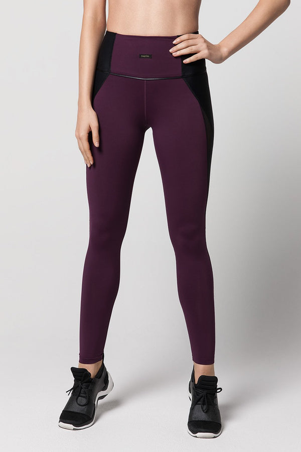 VELOCITY High-rise Leggings