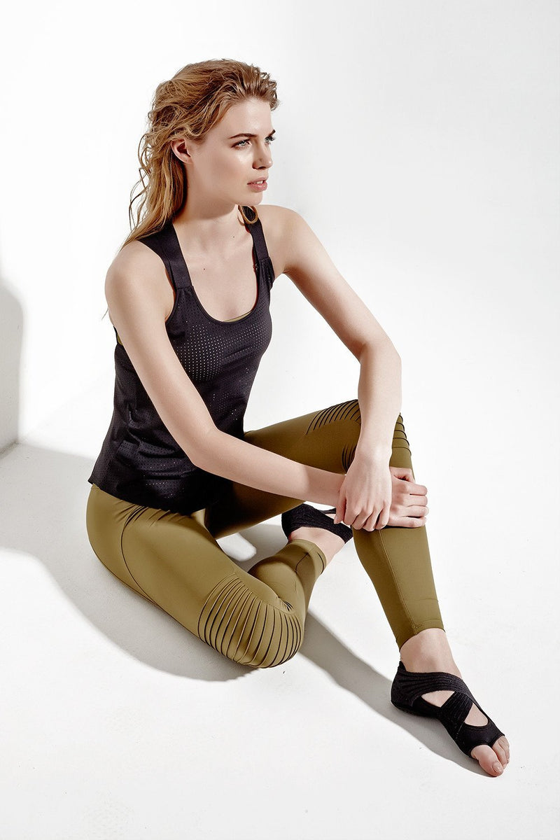 AIR Tank - Daquïni Activewear  - 2