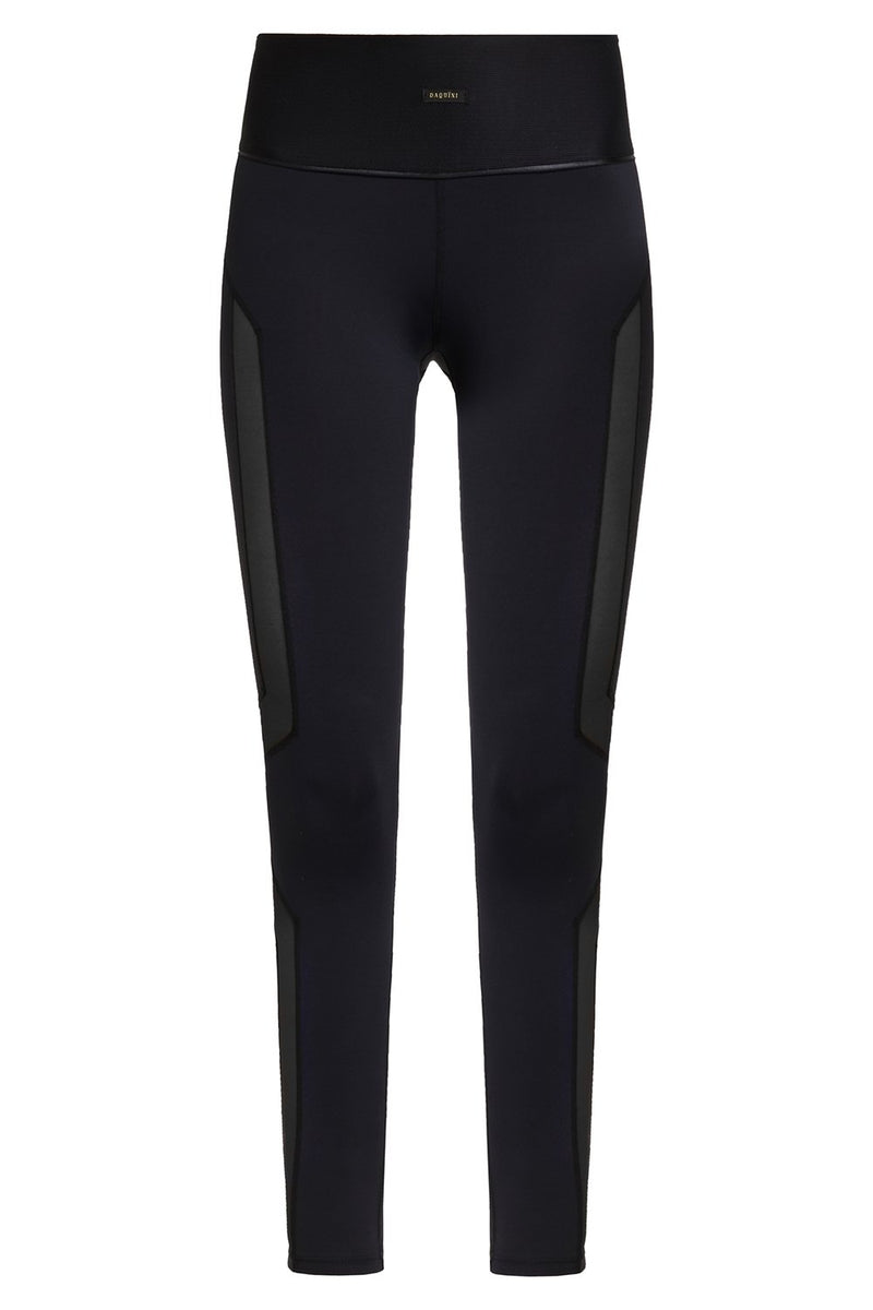 Fluxus High-Rise Leggings Leggings Daquïni
