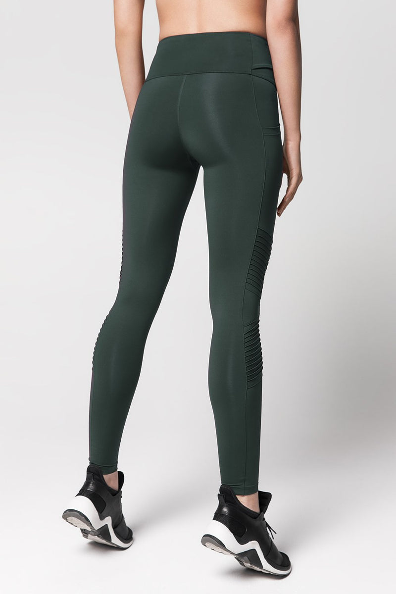 Jetsetter Leggings Leggings Daquïni