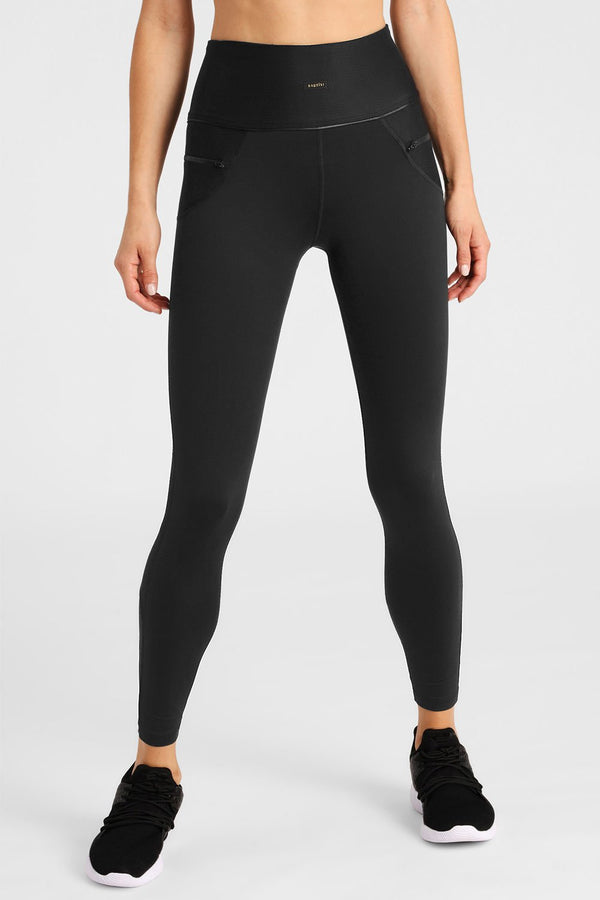 Mintra Crop Leggings Leggings Daquïni