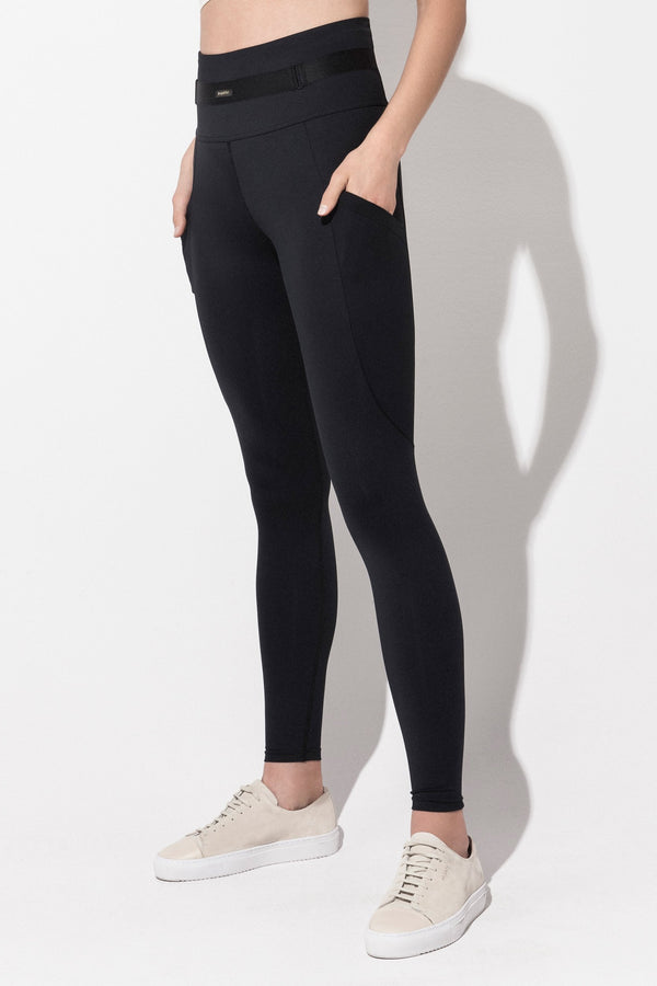 BOSSA Leggings Leggings Daquïni Black