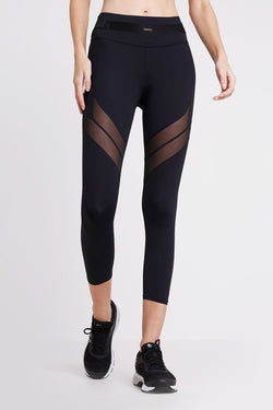 INDA Crop Leggings Daquïni