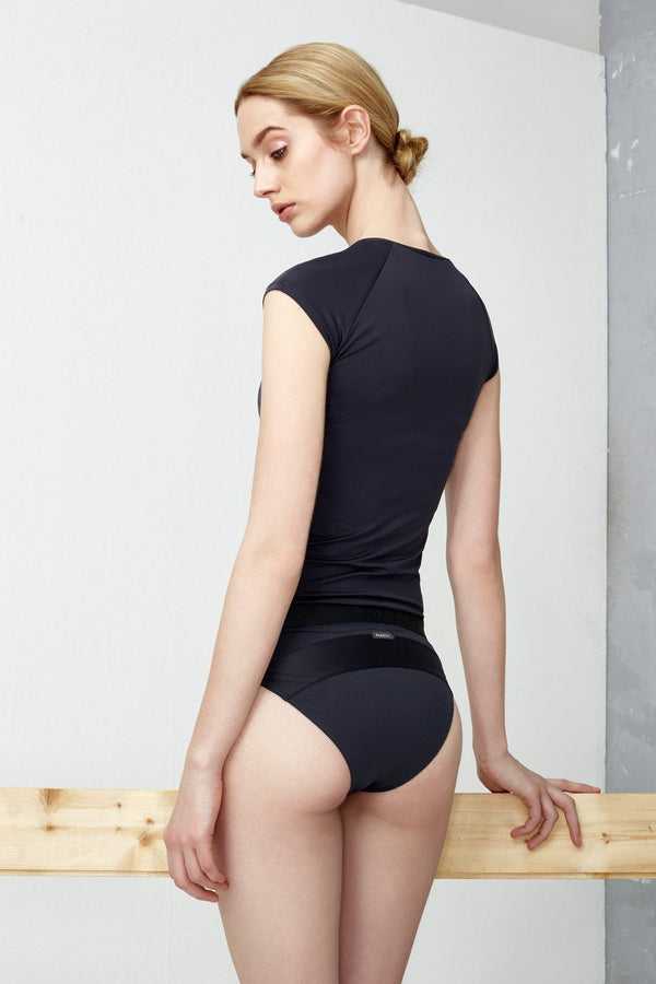Iris Swim Bottom - Daquïni Activewear