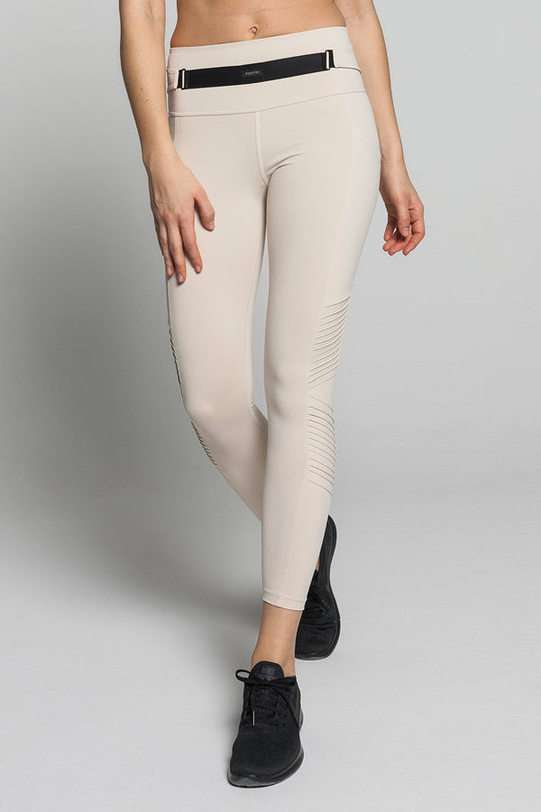 Jetsetter Crop Leggings Leggings Daquïni