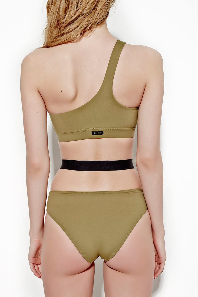 MAGNOLIA Swim Bottom - Daquïni Activewear  - 2