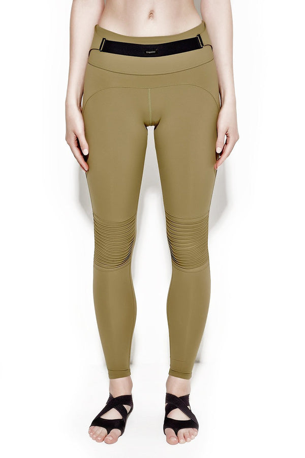 MOTO Leggings - Daquïni Activewear  - 1