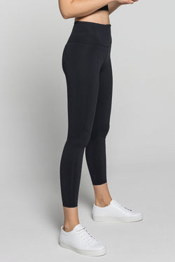 Swirl Crop Leggings Leggings Daquïni