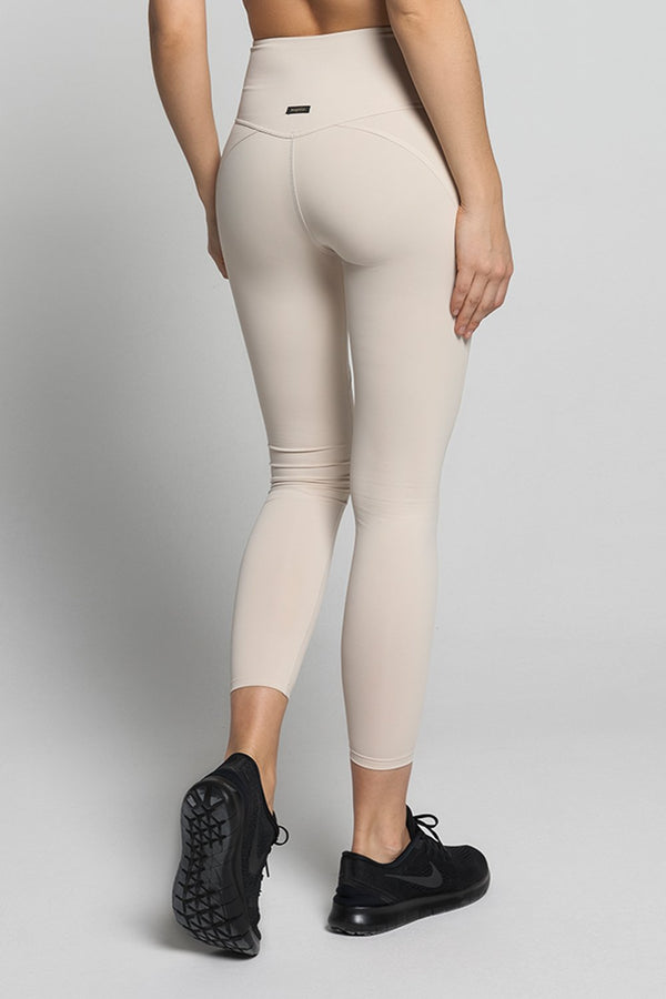 Swirl Crop Leggings