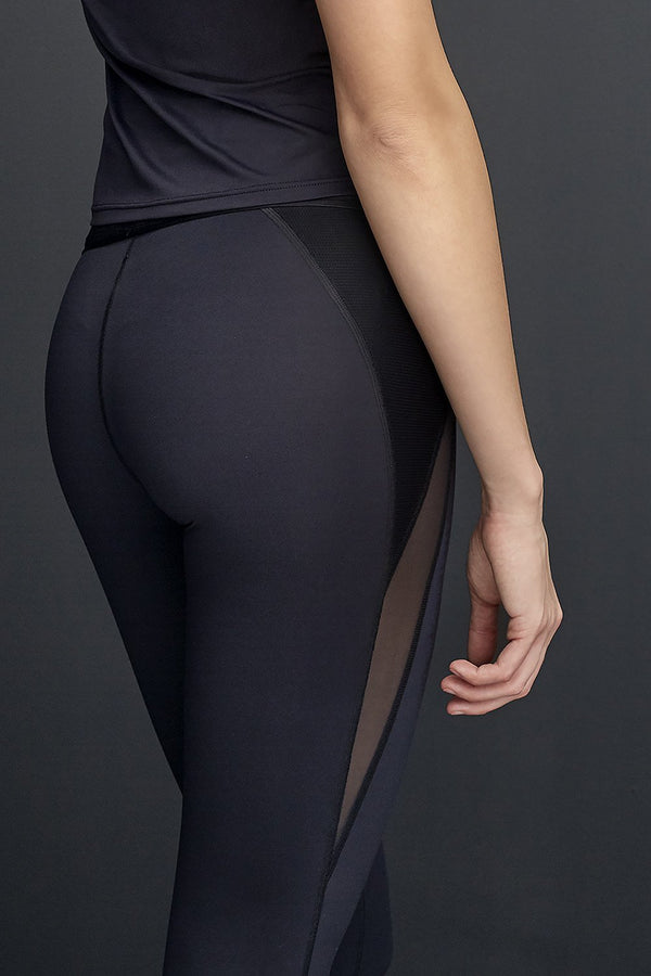 VELOCITY High-rise Leggings - Daquïni Activewear
