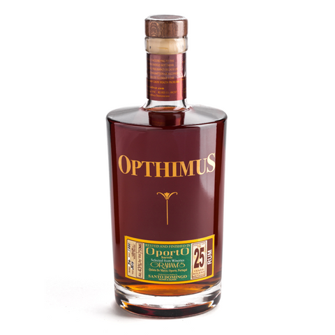 Opthimus 25 Year Old Port Finish