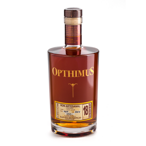 Opthimus 18 Year Old