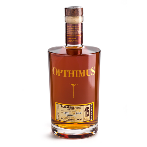 Opthimus 15 Year Old