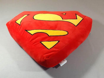 Neuf, Coussin Superman