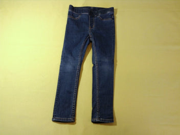 Jegging super skinny fit