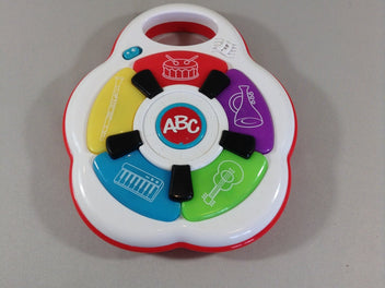 Jeux musical interactif