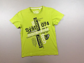 T-shirt m.c anis Syst 074