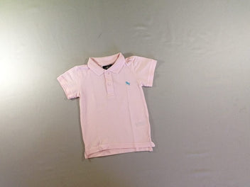 Polo m.c rose