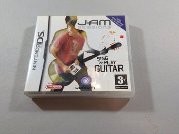 Jeux nintendo DS, Jam sessions, +3