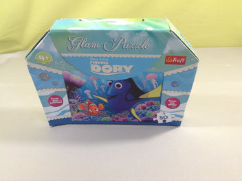 Puzzle Dory glam, +4a