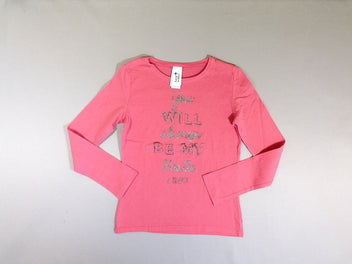 T-shirt m.l rose you will
