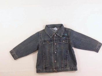 Veste en jeans Twin Lake