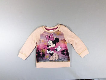 Sweat rose Minnie
