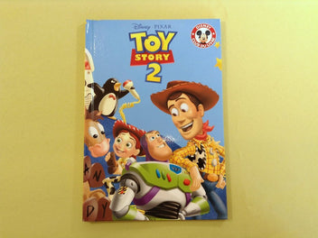 Toy Story 2, Disney club du livre