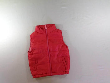 Bodywarmer rose