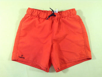 Maillot short rouge