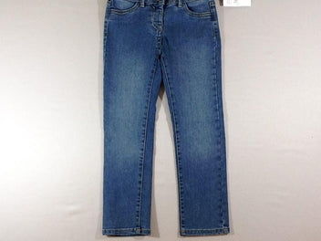 NEUF Pantalon denim stretch